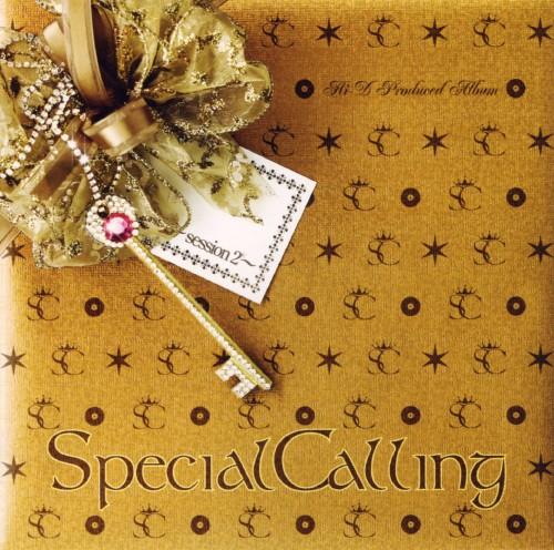 【中古】Special Calling〜session 2〜/オムニバス