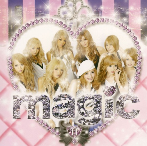 【中古】magic −Super Model Special−/オムニバス
