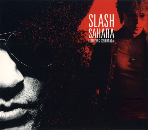 【中古】SAHARA〜feat.稲葉浩志/スラッシュ