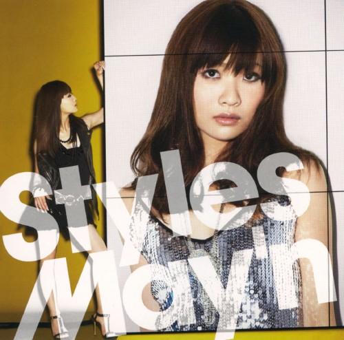 【中古】Styles/May'n