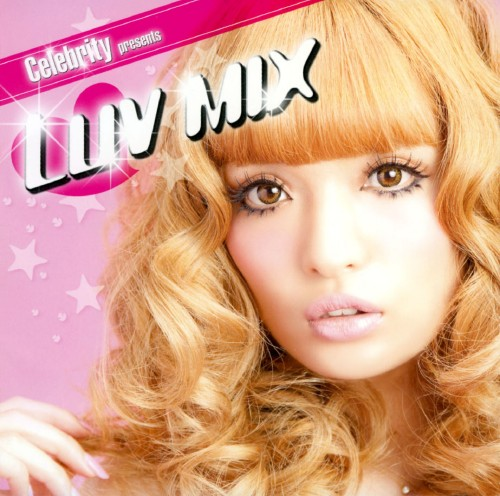 【中古】Celebrity presents LUV MIX/DJ FILLMORE