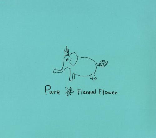 【中古】Pure/Flannel Flower