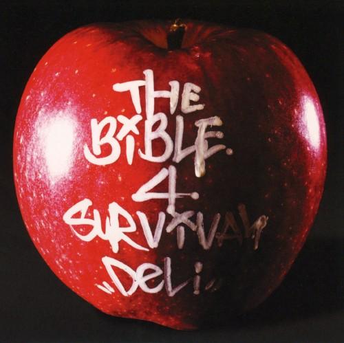 【中古】THE BIBLE 4 SURVIVAL/DELI