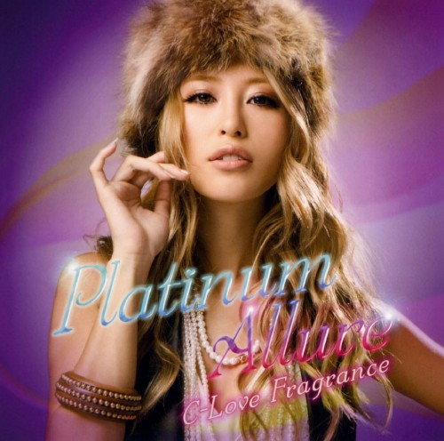【中古】C−love FRAGRANCE Platinum Allure/オムニバス