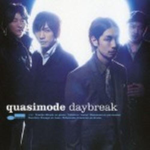 【中古】daybreak/quasimode