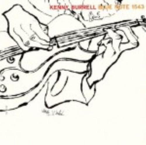 【中古】ケニー・バレル Vol.2(初回限定盤)/ケニー・バレル