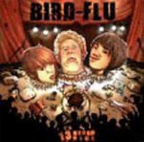 【中古】13 Sided Dice/BIRD−FLU