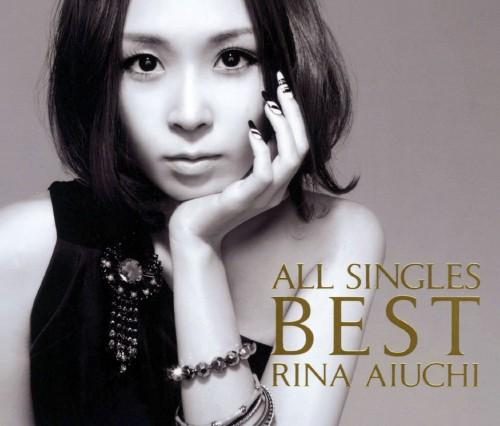 【中古】ALL SINGLES BEST〜THANX 10th ANNIVERSARY〜/愛内里菜