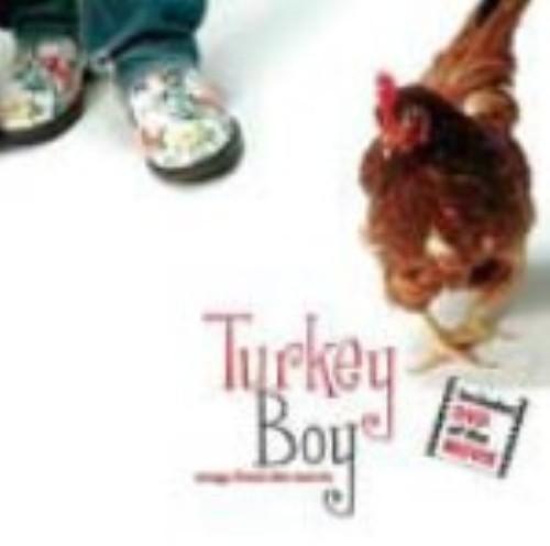 【中古】Turkey Boy song from the movie(DVD付)/Turkey Boy