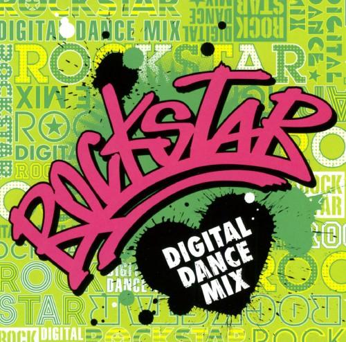 【中古】ロックスター−デジタル・ダンス・ミックス−/オムニバス