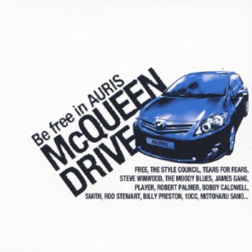 【中古】Be Free in AURIS McQUEEN DRIVE/オムニバス