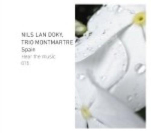 【中古】スペイン(初回生産限定盤)/ニルス・ラン・ドーキー/トリオ・モンマルトル