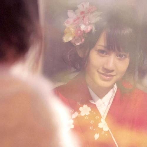 【中古】桜の栞(DVD付)(Type−A)/AKB48