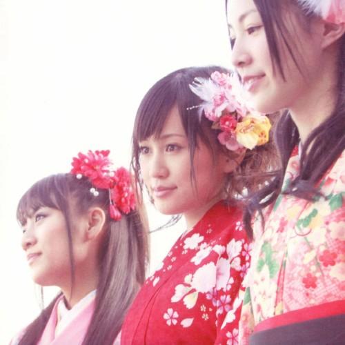 【中古】桜の栞(DVD付)(Type−B)/AKB48