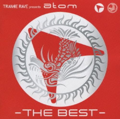 【中古】TRANCE RAVE presents CLUB ATOM−THE BEST−/オムニバス