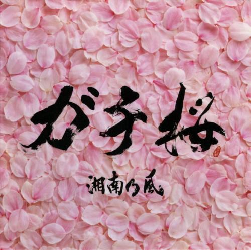 【中古】ガチ桜/湘南乃風