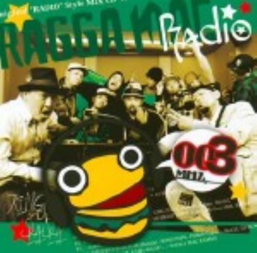 【中古】RAGGA MAC RADIO −003Mhz/オムニバス