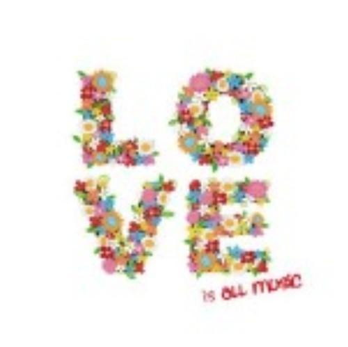 【中古】LOVE is ALL MUSIC〜Indies Love Songs〜vol.2/オムニバス