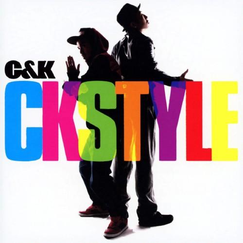 【中古】CK STYLE/C&K