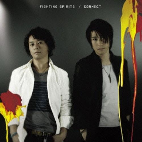 【中古】FIGHTING SPIRITS【豪華盤】(DVD付)/CONNECT