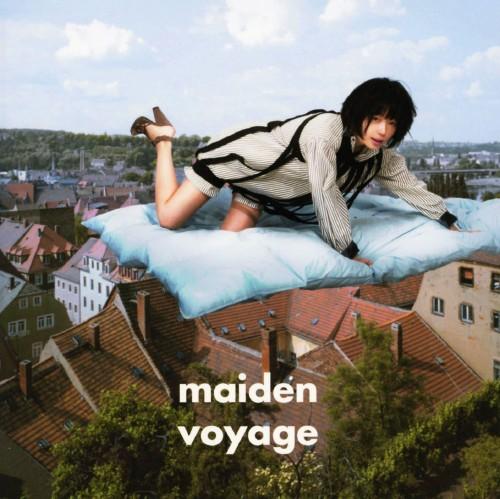 【中古】MAIDEN VOYAGE(初回限定盤)(DVD付)/Salyu