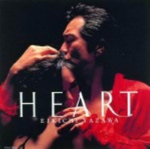 【中古】HEART/矢沢永吉