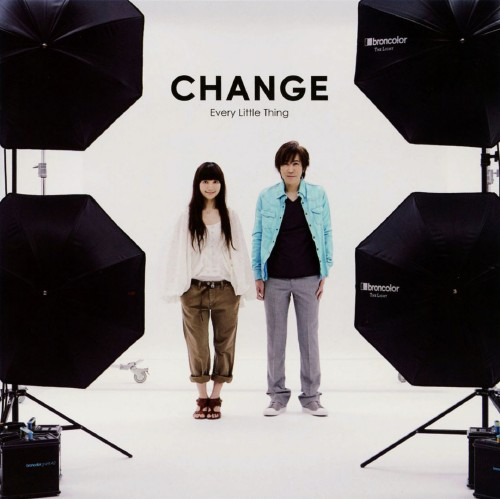 【中古】CHANGE(初回限定盤)(DVD付)/Every Little Thing