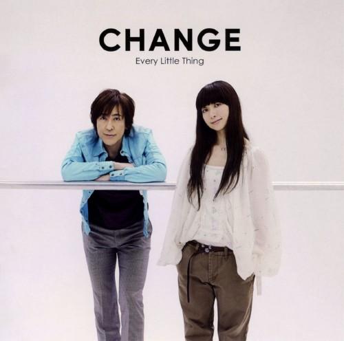 【中古】CHANGE/Every Little Thing