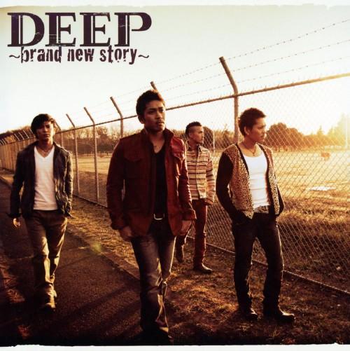 【中古】DEEP 〜brand new story〜/DEEP