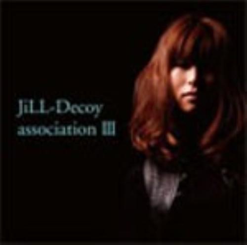 【中古】ジルデコ3/JiLL−Decoy association
