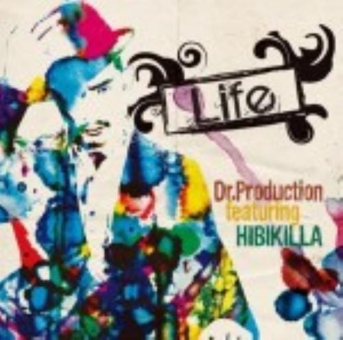 【中古】LIFE/Dr.Production feat.Hibikilla