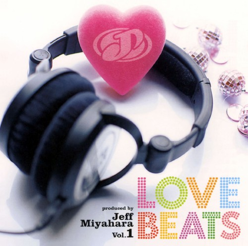 【中古】Love Beats produced by Jeff Miyahara Vol.1/オムニバス