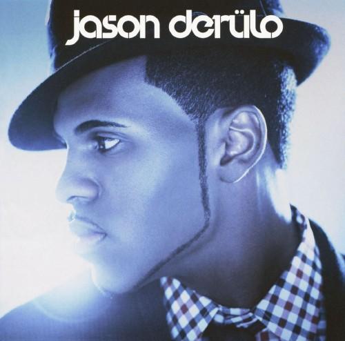 【中古】JASON DERULO(初回限定特別価格盤)/ジェイソン・デルーロ