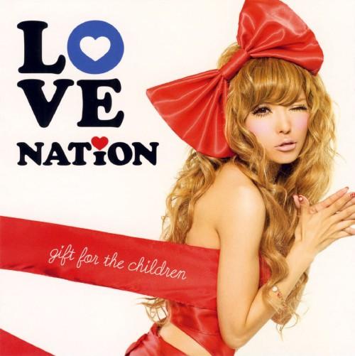 【中古】LOVE NATION 〜gift for the children〜/オムニバス