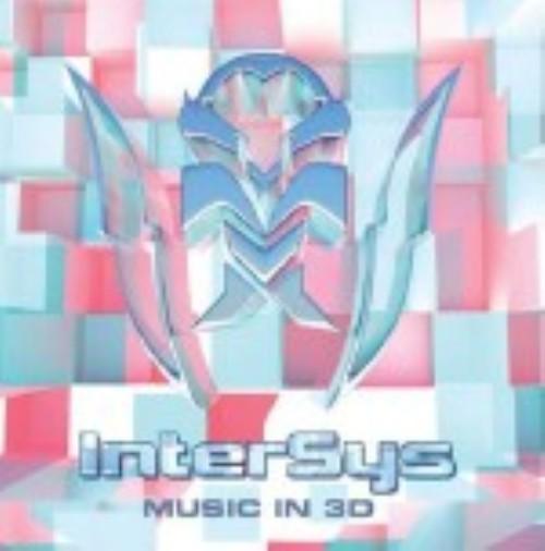 【中古】Music in 3D/InterSys