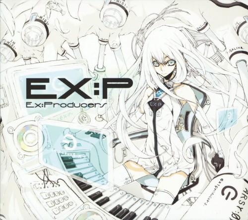 【中古】EX : P 〜EX : Producers〜/オムニバス