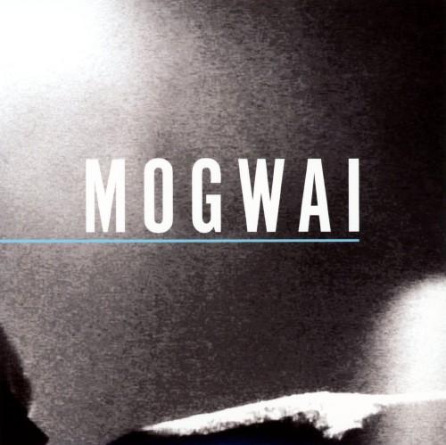 【中古】スペシャル・ムーブス/バーニング(DVD付)/モグワイ