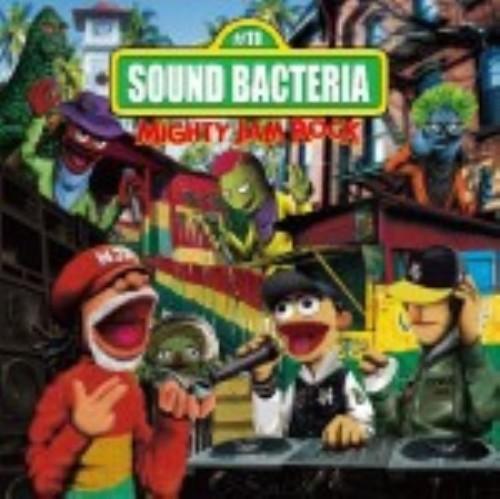 【中古】SOUND BACTERIA #11/MIGHTY JAM ROCK