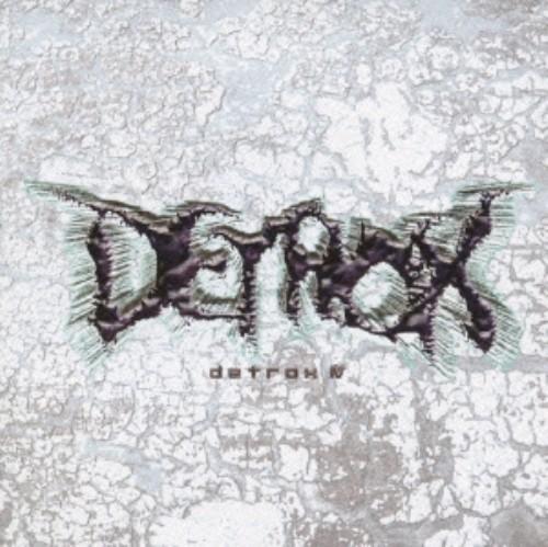 【中古】DETROX IV/DETROX