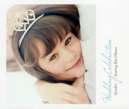 【中古】Wedding Celebration/Q;indivi starring Rin Oikawa