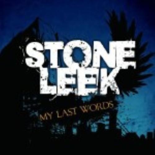 【中古】MY LAST WORDS/STONE LEEK