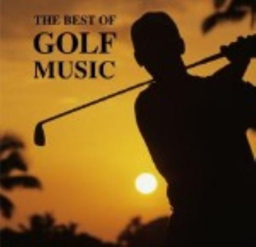 【中古】THE BEST OF GOLF MUSIC/オムニバス