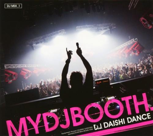 【中古】MYDJBOOTH −DJ MIX_1−/DAISHI DANCE