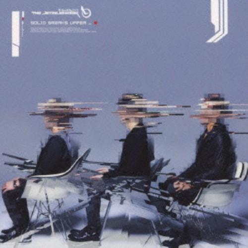 【中古】SOLID BREAKS UPPER(初回限定盤)(DVD付)/ザ・ジェッジジョンソン