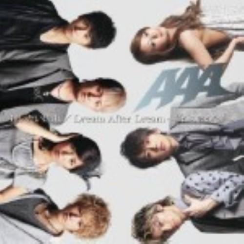 【中古】逢いたい理由/Dream After Dream〜夢から醒めた夢〜(DVD付)(B)/AAA