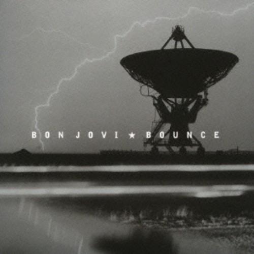 【中古】バウンス+ライヴ・トラックス(初回生産限定盤)/ボン・ジョヴィ