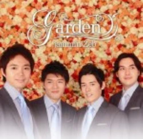 【中古】Garden/jammin'Zeb