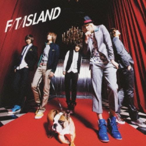 【中古】Flower Rock(初回限定盤A)(DVD付)/FTISLAND