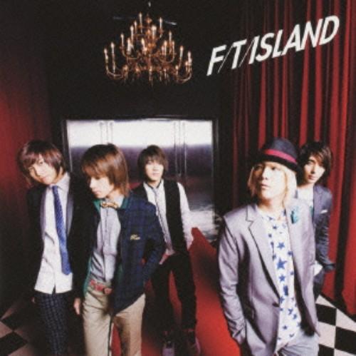 【中古】Flower Rock(初回限定盤B)/FTISLAND
