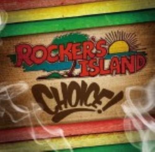 【中古】ROCKER'S ISLAND choice!/オムニバス